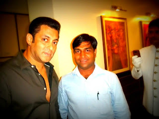 salman body hot