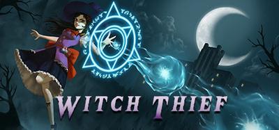Witch Thief-HOODLUM