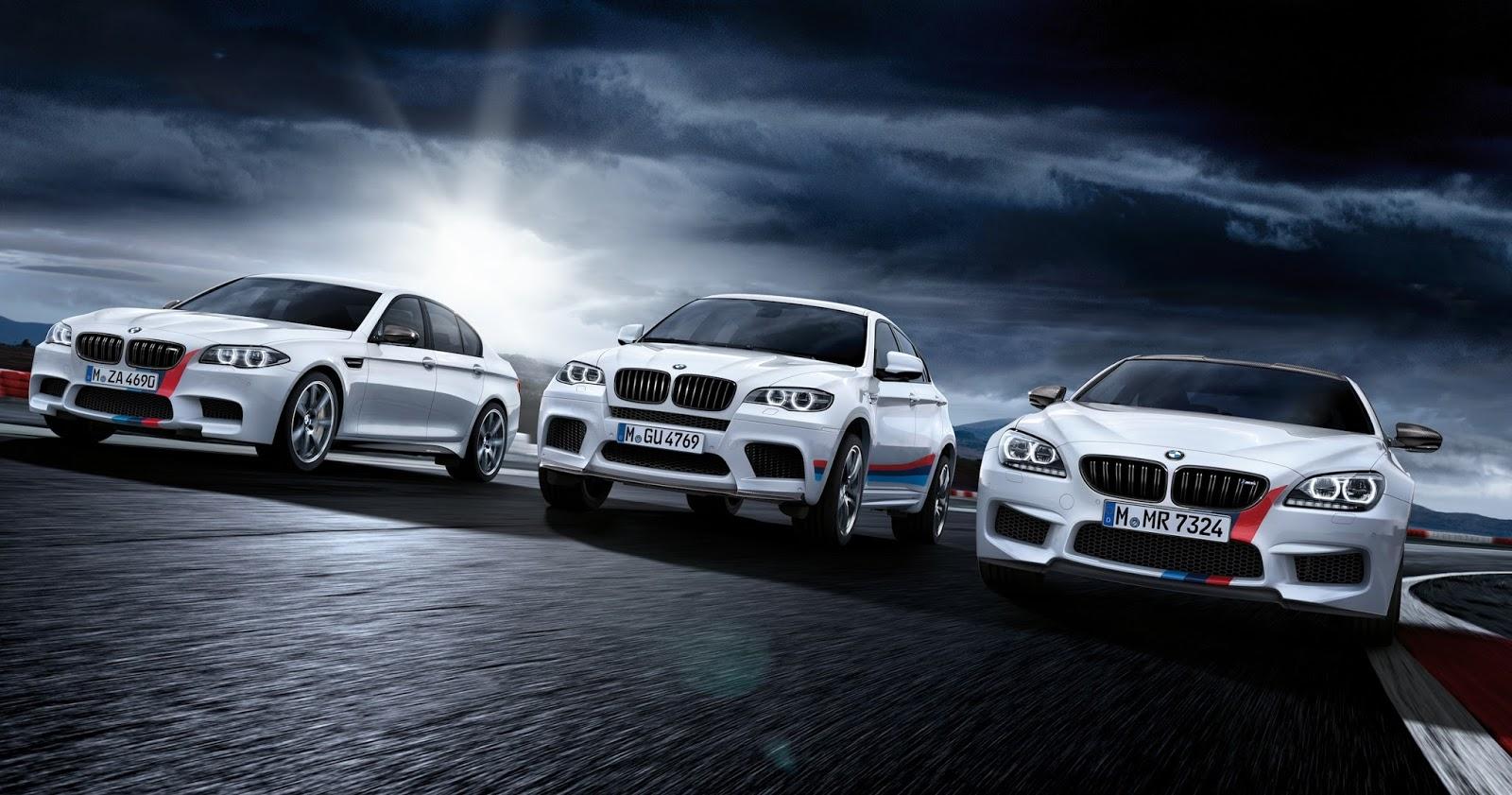 BMWの壁紙