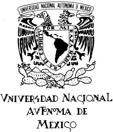 logo universidad mexico: