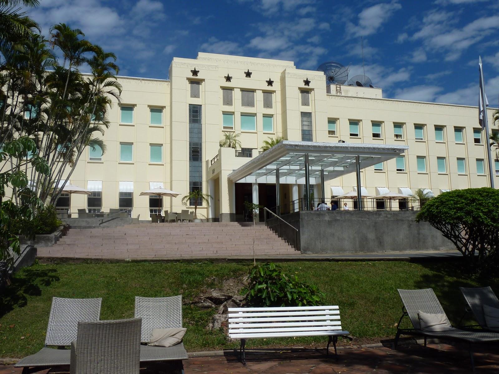 FOTO 2 HOTEL AGUAS DE SÃO PEDRO