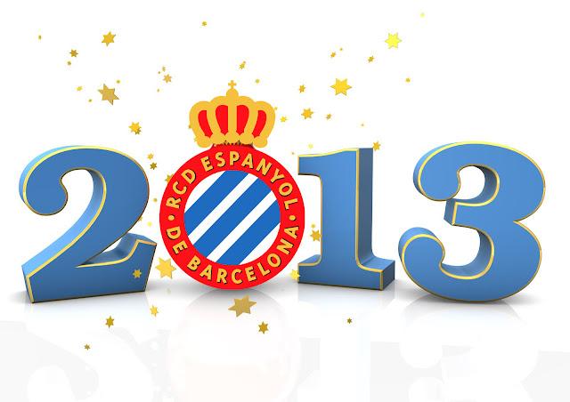 RCD Espanyol Año 2013
