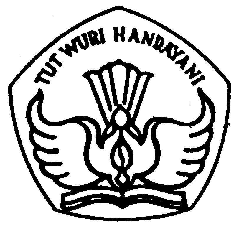 tk negeri pembina kecamatan kajen macammacam logo