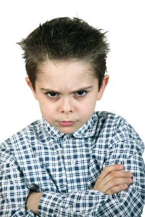 Oppositional Defiant Disorder (ODD) is a diagnosis given to children who ...