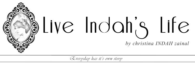 Live Indah's Life