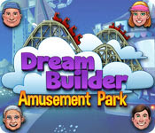 เกมส์ Dream Builder - Amusement Park