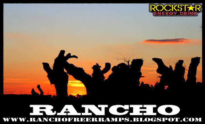 RANCHO FREERAMPS