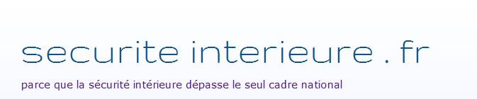 securite interieure . fr