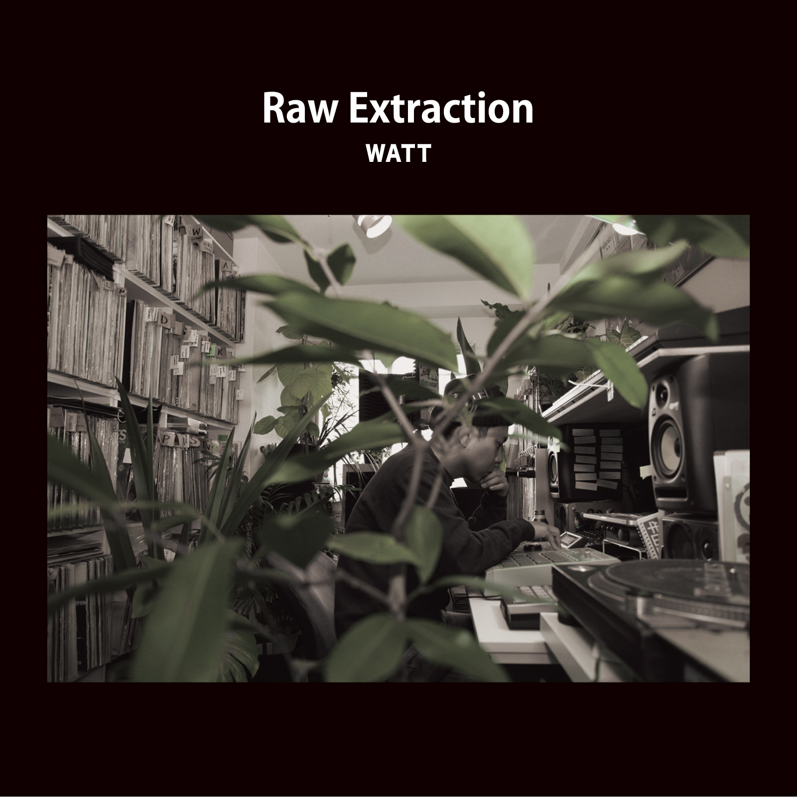 Raw Extraction