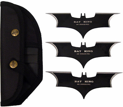 Awesome Batman Inspired Products and Designs (15) 12