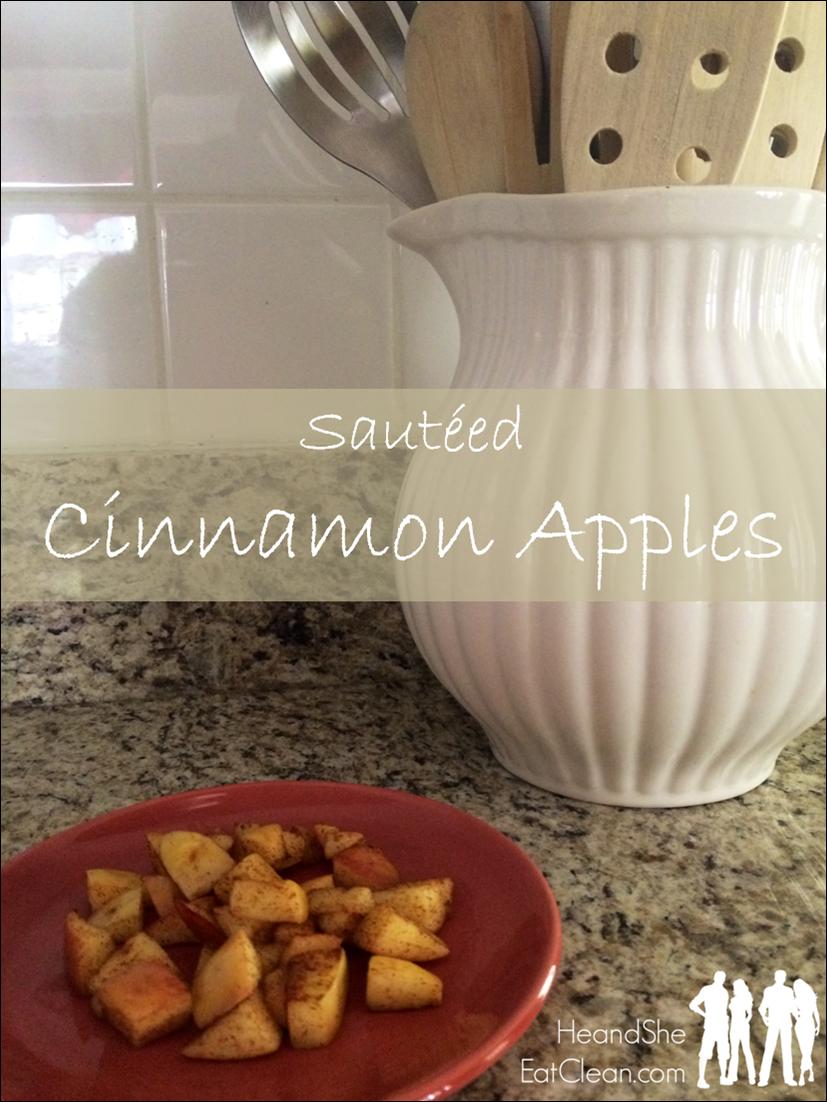 Apple Bread Recipe Healthy Clean Eating