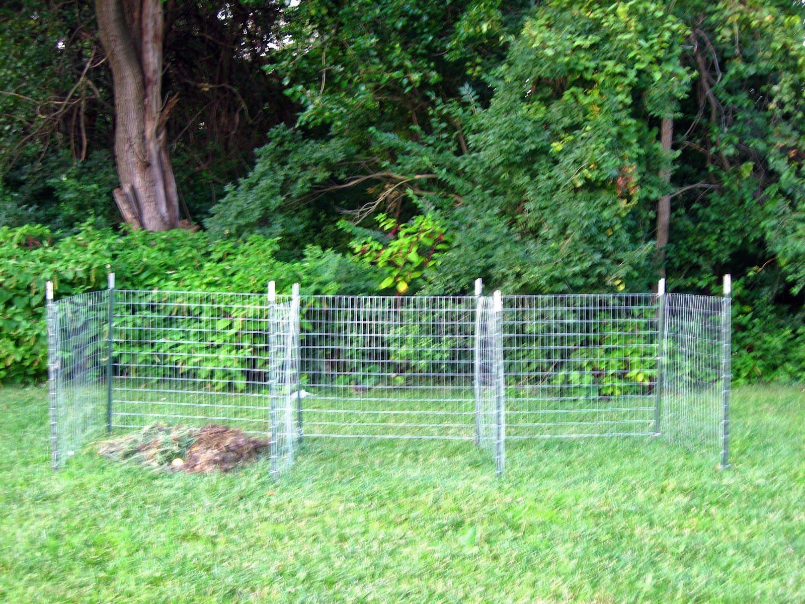 Stoddart Avenue Community Garden Ohio EPA Enacts New