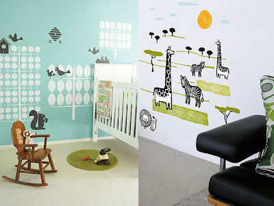 Pegatinas de pared para ni os wall stickers decorando - Pegatinas pared ninos ...