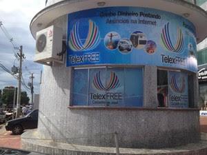 Decisão que proíbe pagamentos e novas adesões ao Telexfree é válida para todo o país