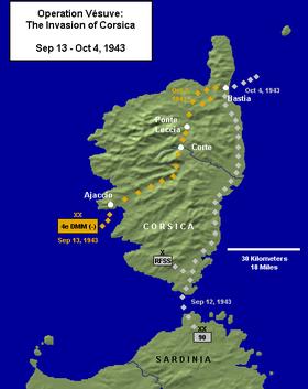 bordels allemands Corse-du-Sud