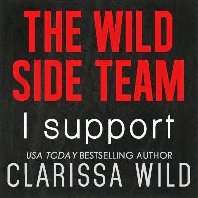 Clarissa Wild FAN