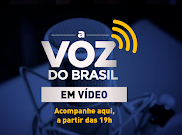 A Voz Do Brasil Notícias - Spots