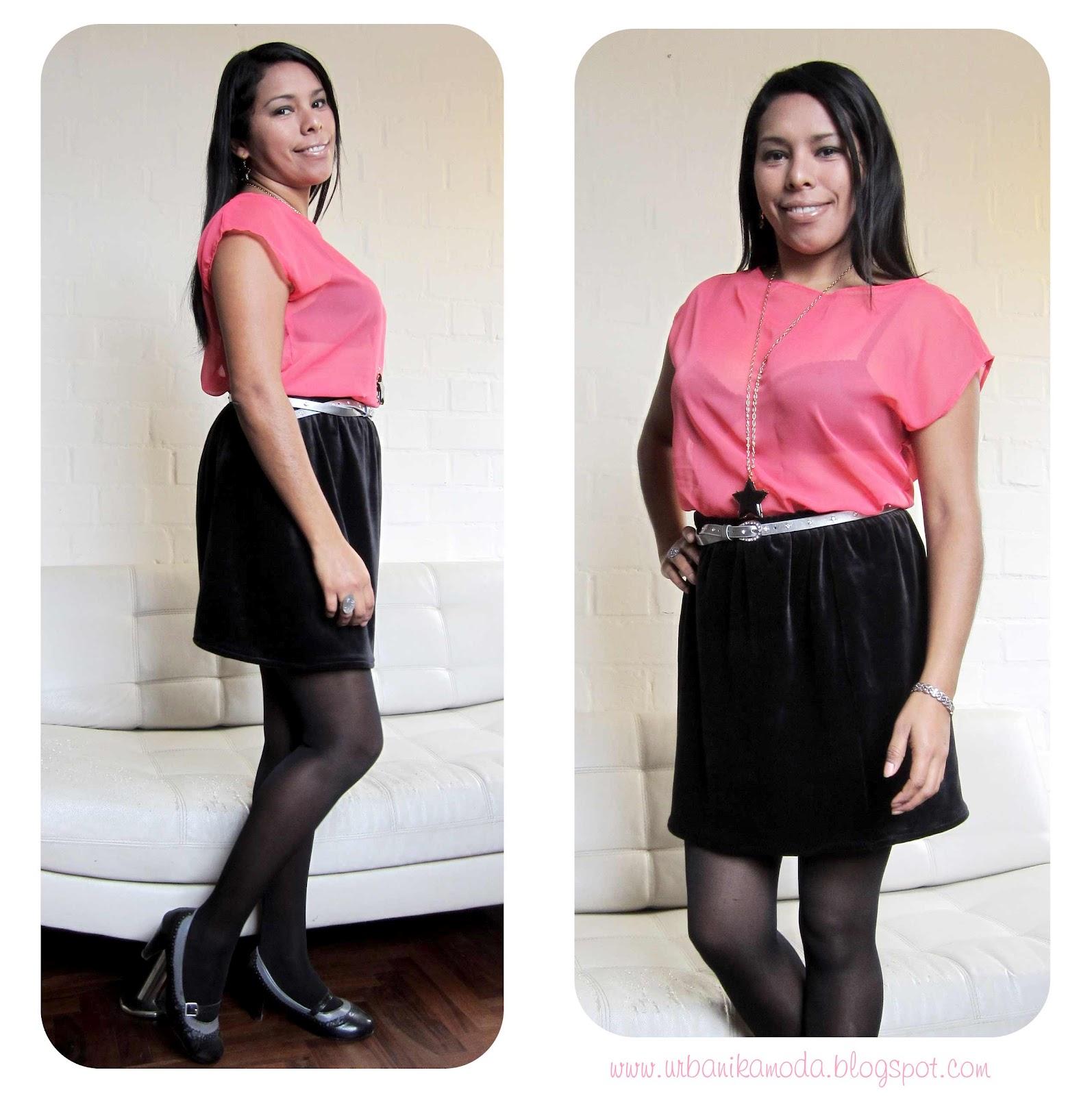 Zapatos / Shoes: Sybilla Correa / Belt: Moixx