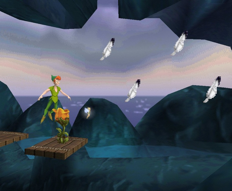peter pan adventures in neverland game free download full
