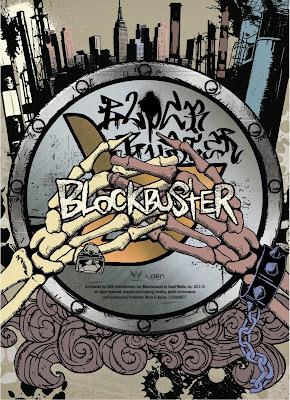 Block B Nillili Mambo Cover