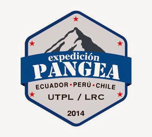 Misión Pangea