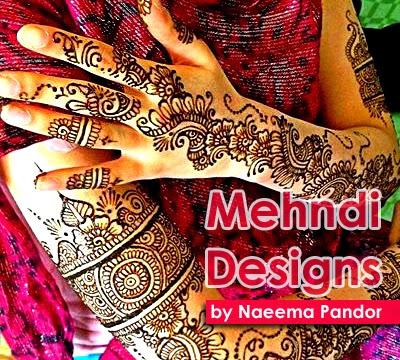 Best Mehndi-Henna Designs 2014-2015