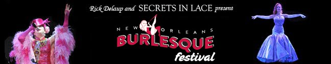 The New Orleans Burlesque Festival