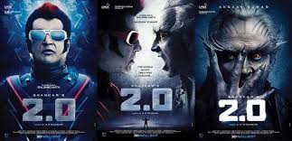 Robot 2.0, Movie,Trailer, Full Movie Download Watch Online, Box Office Collection, Songs, Review