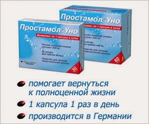 Лекарства от рака аденомы простаты