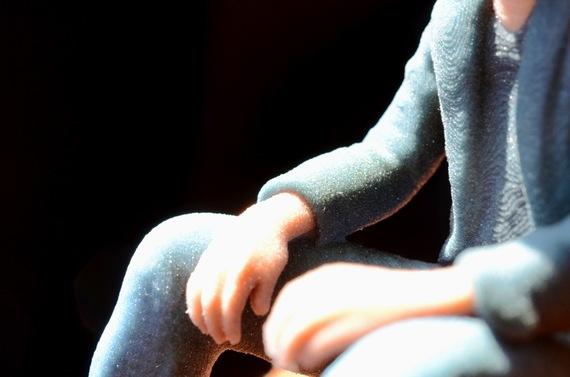 3D-Printing Story on Keanu Reeves