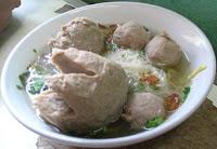 resep dan cara membuat bakso urat