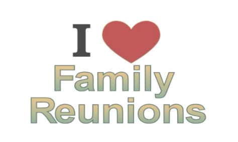 Tips For Planning Your Family Reunion