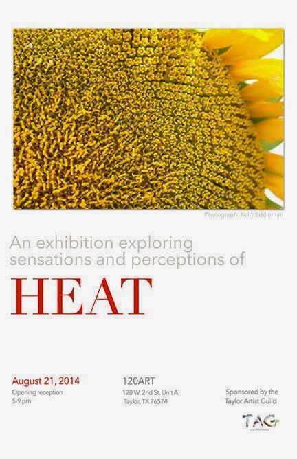 Art Show August, 2014