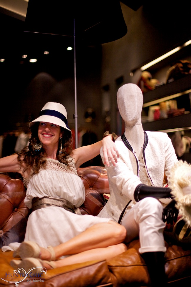 Extreme Collection-eventos de moda-mejor blog de moda