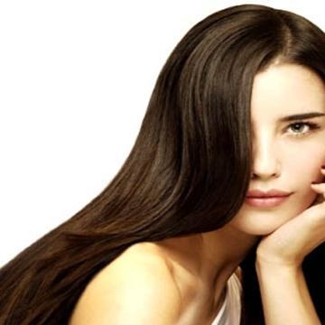 لتقوية الشعر التالف