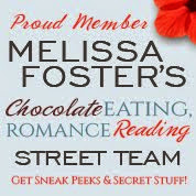 Melissa Foster Street Team