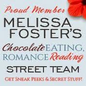 Melissa Foster Street Team