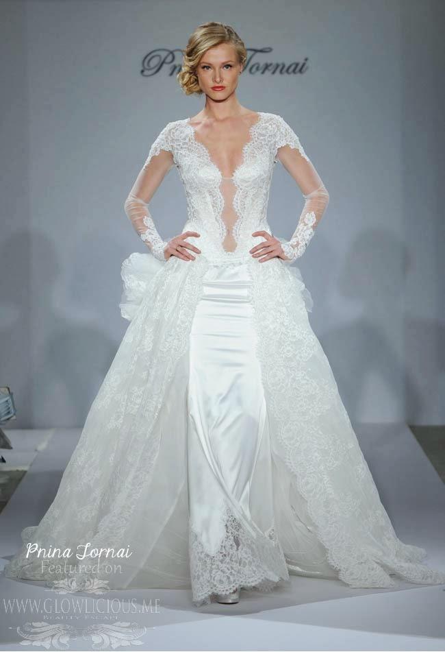 Pnina Tomei Wedding Dresses 77 Luxury Berikut beberapa gaun karya