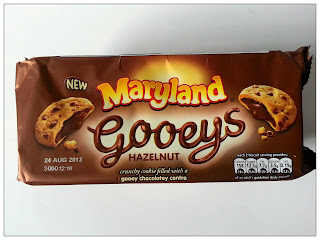 Maryland Gooeys - Hazelnut