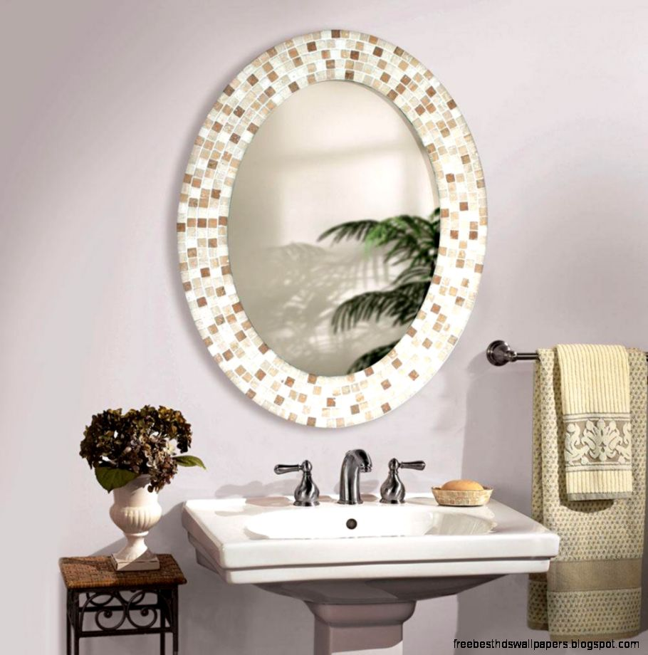 Excellent The Perfect Bath Starts With An Inspiration Starting Point Like This Mirror When