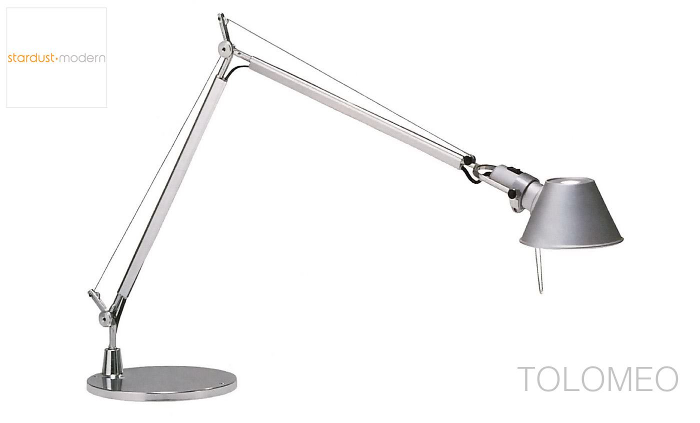 Ordinaire Artemide Tolomeo Classic Table Lamp; Now Available From Stardust With Free  Shipping And A Low Price Guarantee.