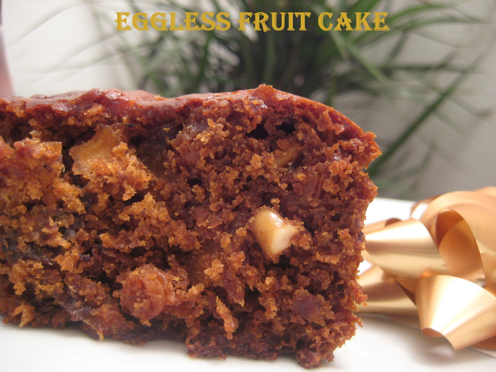 What is the best christmas cake recipe
