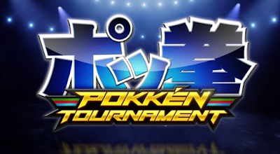 Pokken Tournament nuovi video