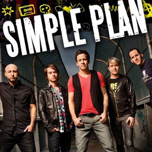 Simple Plan Astronaut