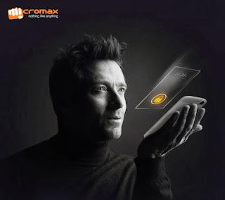 Hugh Jackman - Micromax Brand Ambassador