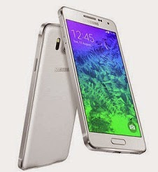 Super Lowest Price: Samsung Galaxy Alpha (White) for Rs.19124 Only @ Paytm (Rs.6375 Cashback in Paytm Wallet)