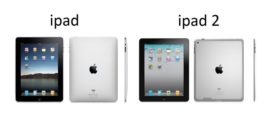 Original iPad or iPad 2?!