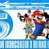 O CANAL JÁ ESTA DE VOLTA!!!