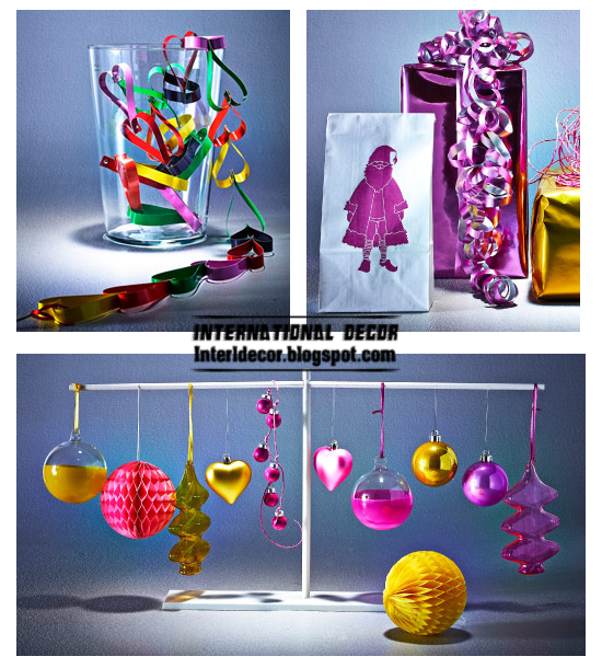 Decorating Ideas > IKEA Christmas Decorations 2015 And Furnishings, Christmas  ~ 120808_Christmas Decoration Ideas Ikea