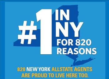 # 1 in NY